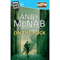On The Rock: Quick Read by Andy McNab, 9780552172912