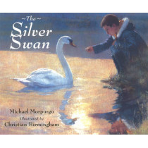 The Silver Swan by Michael Morpurgo, 9780552546140