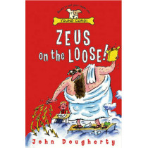 Zeus On The Loose by John Dougherty, 9780552550819