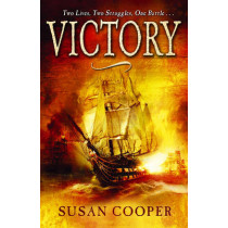 Victory by Susan Cooper, 9780552554152