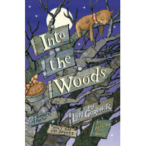 Into the Woods by Lyn Gardner, 9780552554596