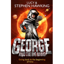 George and the Big Bang by Lucy Hawking, 9780552559621