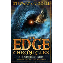 The Edge Chronicles 2: The Winter Knights: Second Book of Quint by Paul Stewart, 9780552569637