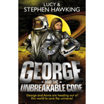 George and the Unbreakable Code by Lucy Hawking, 9780552570053