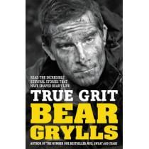 True Grit Junior Edition by Bear Grylls, 9780552572620
