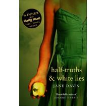 Half-truths & White Lies by Jane Davis, 9780552775700