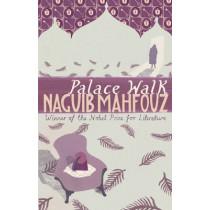 Palace Walk: From the Nobel Prizewinning author by Naguib Mahfouz, 9780552995801