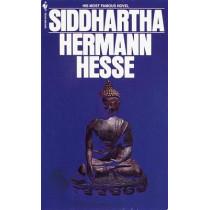 Siddhartha by Hermann Hesse, 9780553208849