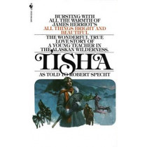 Tisha by Robert Specht, 9780553265965