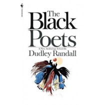 Black Poets by Dudley F. Randall, 9780553275636