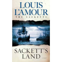 Sackett's Land by Louis L'Amour, 9780553276862