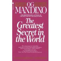 The Greatest Secret in the World by Og Mandino, 9780553280388