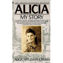 Alicia: My Story by APPLEMAN, 9780553282184