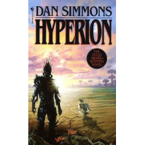 Hyperion by Dan Simmons, 9780553283686