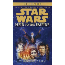 Star Wars 01: Heir To Empire by Timothy Zahn, 9780553296129