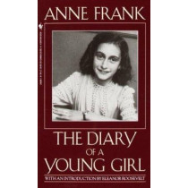 The Diary of a Young Girl by Anne Frank, 9780553296983