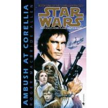 Corellian Trilogy 01: Ambush At Corellia by Roger MacBride Allen, 9780553298031
