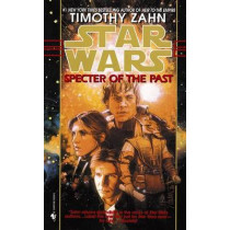 Hand Of Thrawn 01: Specter Of The Past by Timothy Zahn, 9780553298048