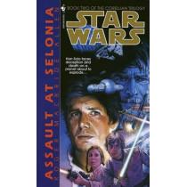 Corellian Trilogy 02 by Roger MacBride Allen, 9780553298055