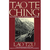 Tao Te Ching by Victor H. Mair, 9780553349351