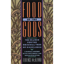 Food of the Gods by Terence McKenna, 9780553371307