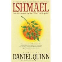 Ishmael by Daniel Quinn, 9780553375404