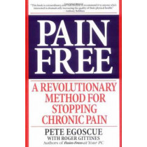 Pain Free by Pete Egoscue, 9780553379884