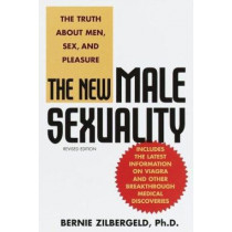 The New Male Sexuality by Bernie Zilbergeld, 9780553380422