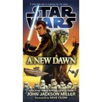 A New Dawn: Star Wars by John Jackson Miller, 9780553391473