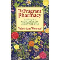 The Fragrant Pharmacy by Valerie Ann Worwood, 9780553403978