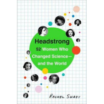 Headstrong by Rachel Swaby, 9780553446791
