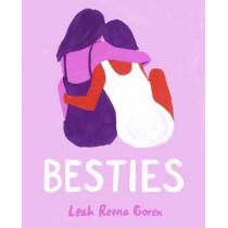 Besties by Leah Goren, 9780553496352