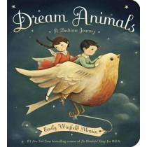 Dream Animals by Emily Winfield Martin, 9780553521900
