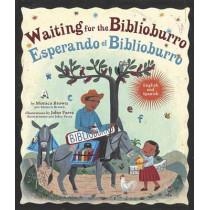Waiting For The Biblioburro/Esperando El Biblioburro by Monica Brown, 9780553538793