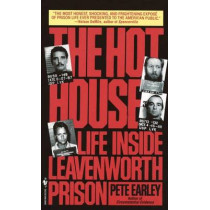 Hot House by Pete Earley, 9780553560237