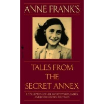 Tales From The Secret Annex Revised by Anne Frank, 9780553586381