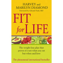 Fit For Life by Harvey Diamond, 9780553815887