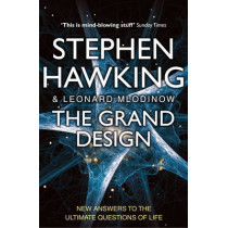 The Grand Design by Stephen Hawking, 9780553819229