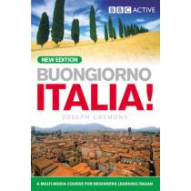 BUONGIORNO ITALIA! COURSE BOOK (NEW EDITION) by John Cremona, 9780563519454