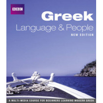 GREEK LANGUAGE AND PEOPLE COURSE BOOK (NEW EDITION) by David Hardy, 9780563519768