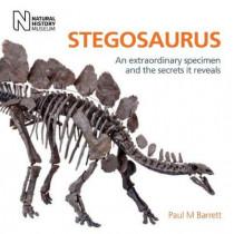 Stegosaurus by Paul M. Barrett, 9780565093884