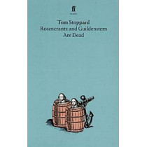 Rosencrantz and Guildenstern Are Dead by Tom Stoppard, 9780571081820
