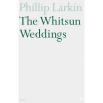 The Whitsun Weddings by Philip Larkin, 9780571097104