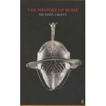 The History of Rome by Michael Grant, 9780571114610