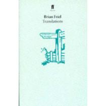 Translations by Brian Friel, 9780571117420