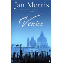 Venice by Jan Morris, 9780571168972