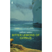 Bitter Lemons of Cyprus by Lawrence Durrell, 9780571201556