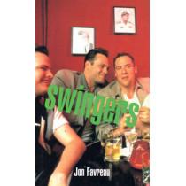 Swingers by Jon Favreau, 9780571203109