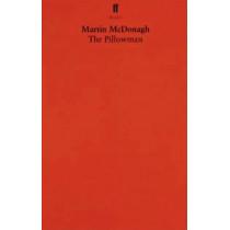 The Pillowman by Martin McDonagh, 9780571220328
