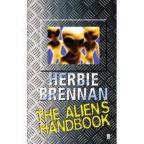 The Aliens Handbook by Herbie Brennan, 9780571220816